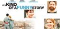 It's Kind of a Funny Story - 20 x 40 Movie Poster - Style A