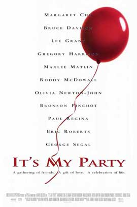 It's My Party - 11 x 17 Movie Poster - Style A