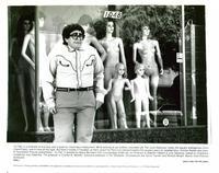 It's Pat: The Movie - 8 x 10 B&W Photo #1