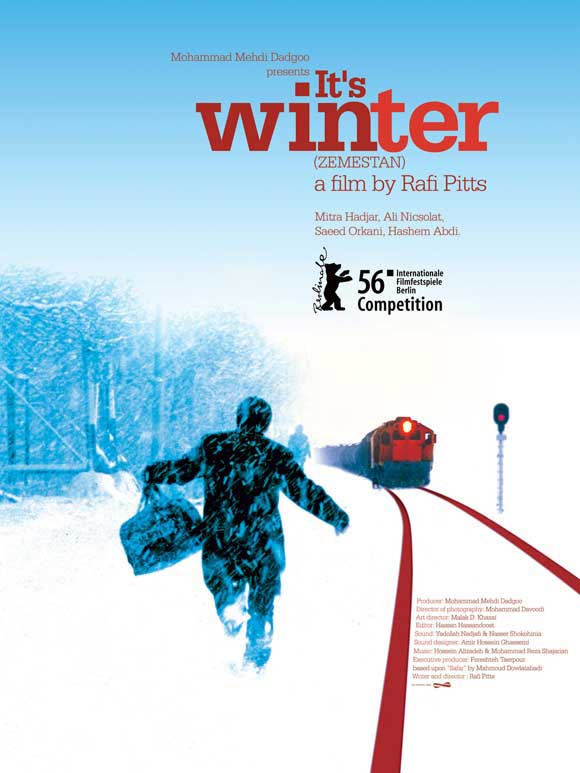 It's Winter movie