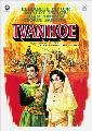 Ivanhoe - 11 x 17 Movie Poster - Spanish Style B
