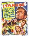 Ivanhoe - 27 x 40 Movie Poster - Belgian Style A