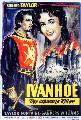 Ivanhoe - 11 x 17 Movie Poster - German Style A