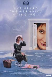 I've Heard the Mermaids Singing - 27 x 40 Movie Poster - Style A