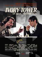 Ivory Tower - 11 x 17 Movie Poster - Canadian Style A