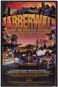 Jabberwalk - 27 x 40 Movie Poster - Style A