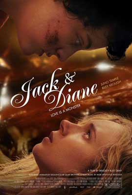 Jack and Diane - 11 x 17 Movie Poster - Style A