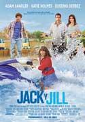 Jack and Jill - 11 x 17 Movie Poster - Spanish Style A