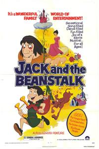 Jack and the Beanstalk - 27 x 40 Movie Poster - Style A