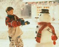 Jack Frost - 8 x 10 Color Photo #4