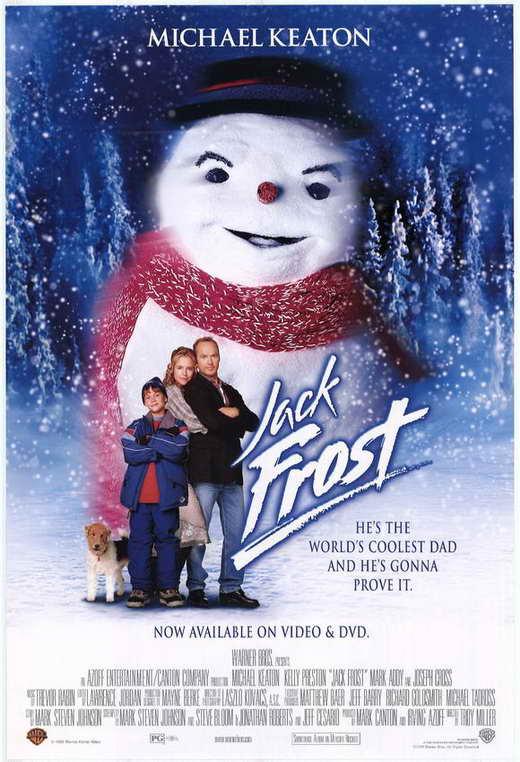 7 movies for Christmas