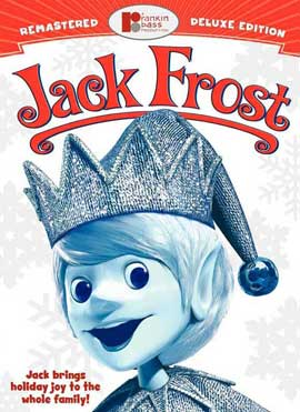 Jack Frost (TV) - 11 x 17 Movie Poster - Style A