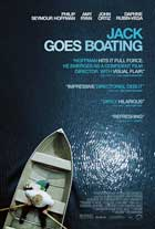 Jack Goes Boating - 11 x 17 Movie Poster - Style A