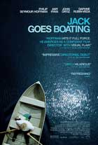 Jack Goes Boating - 27 x 40 Movie Poster - Style A