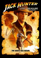 Jack Hunter and the Lost Treasure of Ugarit (TV)