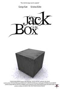 Jack in the Box - 11 x 17 Movie Poster - Style A