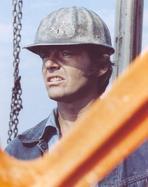 NIcholson, Jack - Jack Nicholson in Jeans Jacket With Helmet