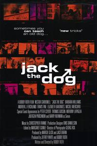 Jack the Dog - 11 x 17 Movie Poster - Style A