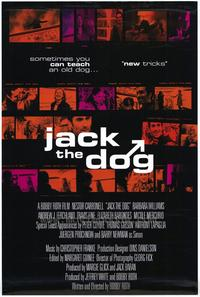 Jack the Dog - 27 x 40 Movie Poster - Style A