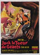 Jack the Giant Killer - 11 x 17 Movie Poster - French Style A