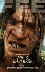 Jack the Giant Slayer - 27 x 40 Movie Poster - Style C