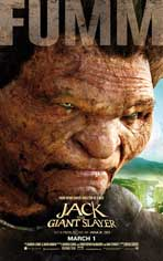 Jack the Giant Slayer - 11 x 17 Movie Poster - Style E