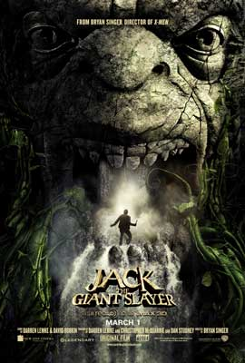 Jack the Giant Slayer - 11 x 17 Movie Poster - Style A