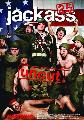 Jackass 2.5 - 27 x 40 Movie Poster - German Style A
