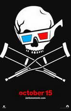 Jackass 3-D - 11 x 17 Movie Poster - Style A