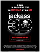Jackass 3-D - 27 x 40 Movie Poster - French Style A