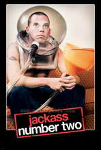 Jackass: Number Two - 27 x 40 Movie Poster - Style B