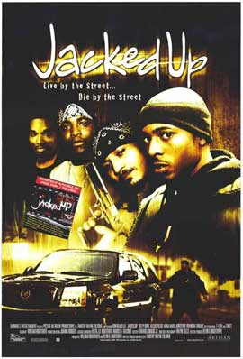 Jacked Up - 27 x 40 Movie Poster - Style A