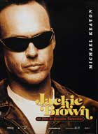 Jackie Brown - 11 x 17 Movie Poster - French Style E