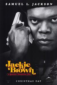 Jackie Brown - 11 x 17 Movie Poster - Style C