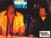 Jackie Brown - 8 x 10 Color Photo #3
