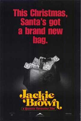 Jackie Brown - 27 x 40 Movie Poster - Style C