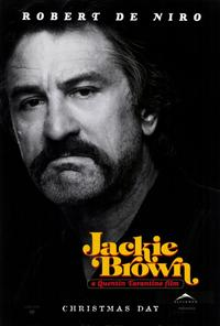 Jackie Brown - 27 x 40 Movie Poster - Style E