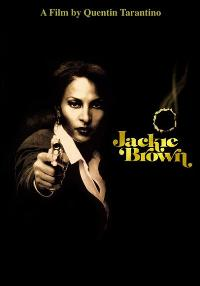 Jackie Brown - 11 x 17 Movie Poster - Style J