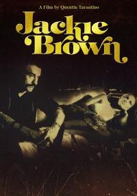 Jackie Brown - 27 x 40 Movie Poster - Style J