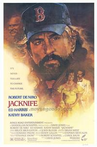 Jacknife - 27 x 40 Movie Poster - Style A