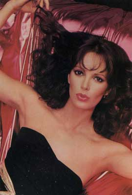 Jaclyn Smith - 11 x 17 Movie Poster - Style A