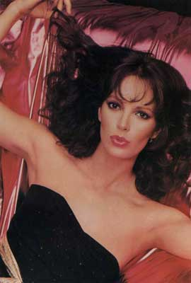 Jaclyn Smith - 27 x 40 Movie Poster - Style A