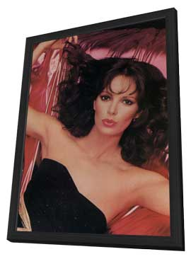 Jaclyn Smith - 11 x 17 Movie Poster - Style A - in Deluxe Wood Frame