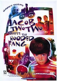 Jacob Two Two Meets the Hooded Fang - 11 x 17 Movie Poster - Style A