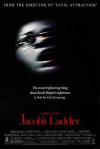 Jacob's Ladder - 27 x 40 Movie Poster - Style B