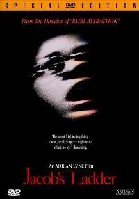 Jacob's Ladder - 11 x 17 Movie Poster - Style C