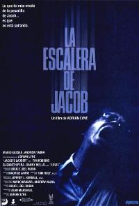 Jacob's Ladder - 11 x 17 Movie Poster - Spanish Style A
