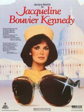 Jacqueline Bouvier Kennedy - 27 x 40 Movie Poster - Style A