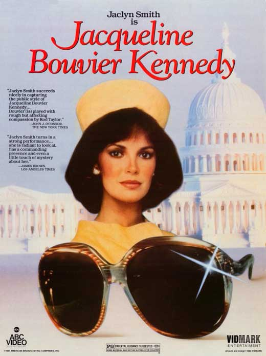 Jacqueline bouvier kennedy movie posters from movie poster for Jackie kennedy movie
