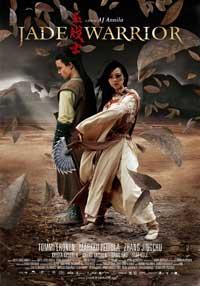 Jade Warrior - 11 x 17 Movie Poster - Style A